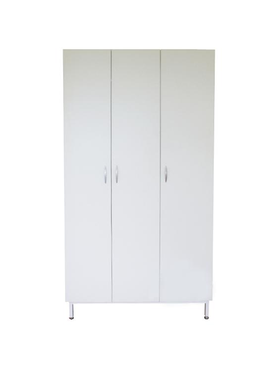 Шкаф лабораторный для одежды wardrobe ШЛО 08 Russia