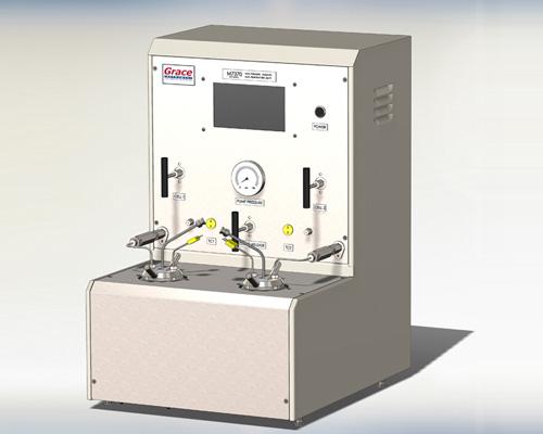 Анализатор цемента двух ячеечный M7370 Grace Instrument
