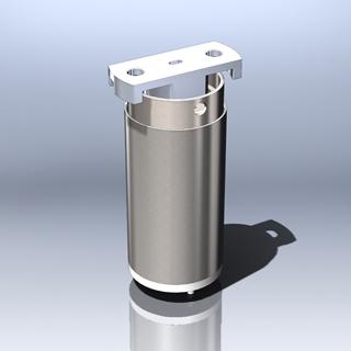HPHT Тестер определения коррозии M7530 Grace Corrosion Tester