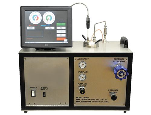 Ультразвуковой анализатор УАЦ 04 США