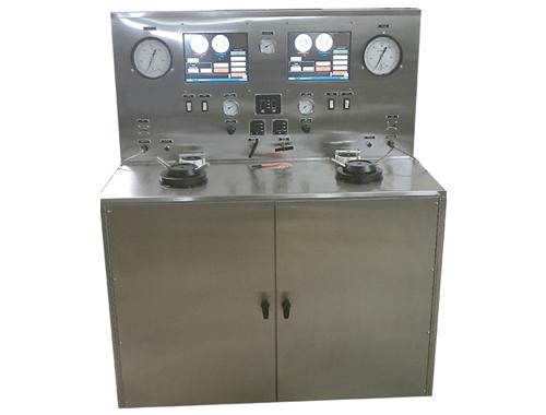 HPHT Консистометр ОВЗ-05 Двухкамерный США