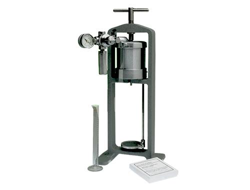 LPLT Фильтр-пресс filter press ОВРР-01 Ручной USA