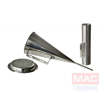 Вискозиметр Марша Marsh funnel viscosimeter ВМ 05 Китай
