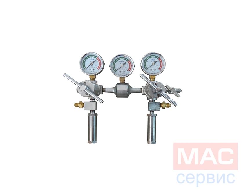 Регулятор высокого давления РВД-02