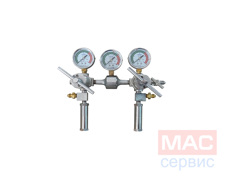 Регулятор высокого давления РВД-03