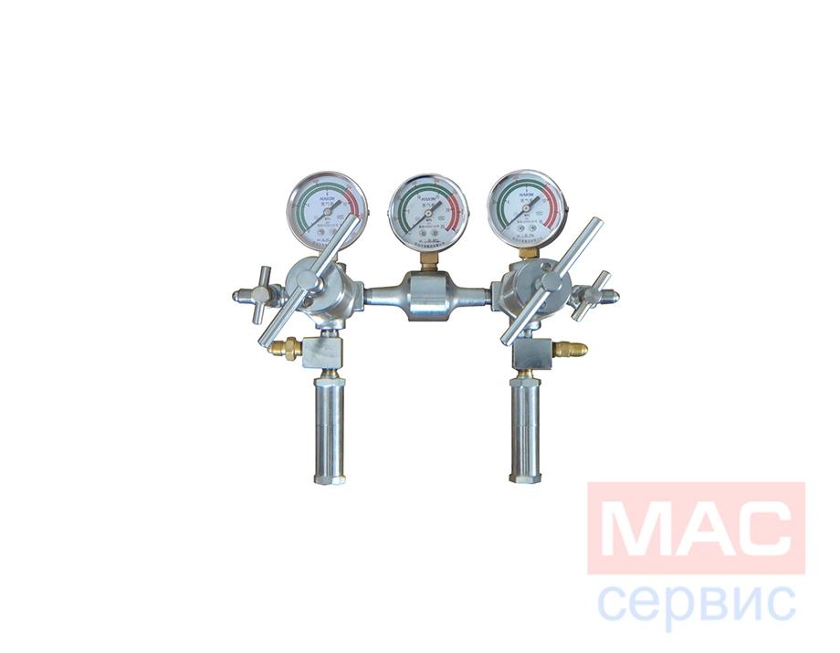 Регулятор высокого давления РВД-04