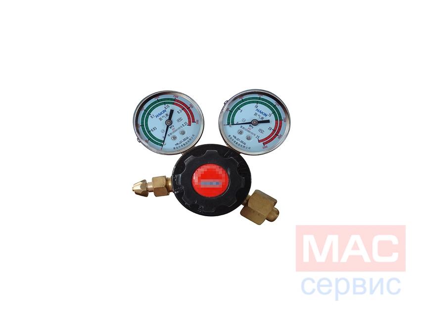 Регулятор низкого давления РНД-02