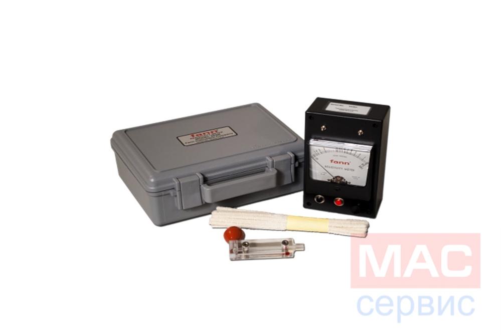 Резистивиметр РМ-01