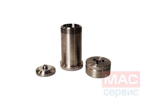 Ячейка коррозии  cell corrosion КА 01 США