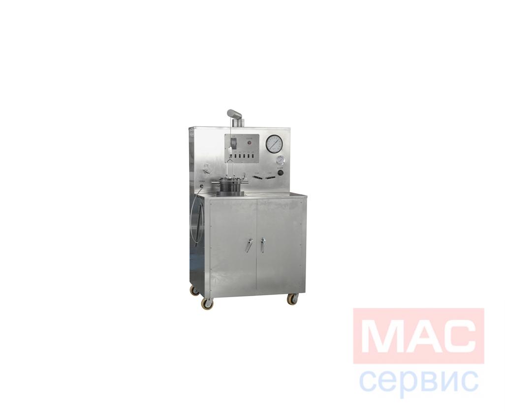 HPHT Автоклав ГКНП-02