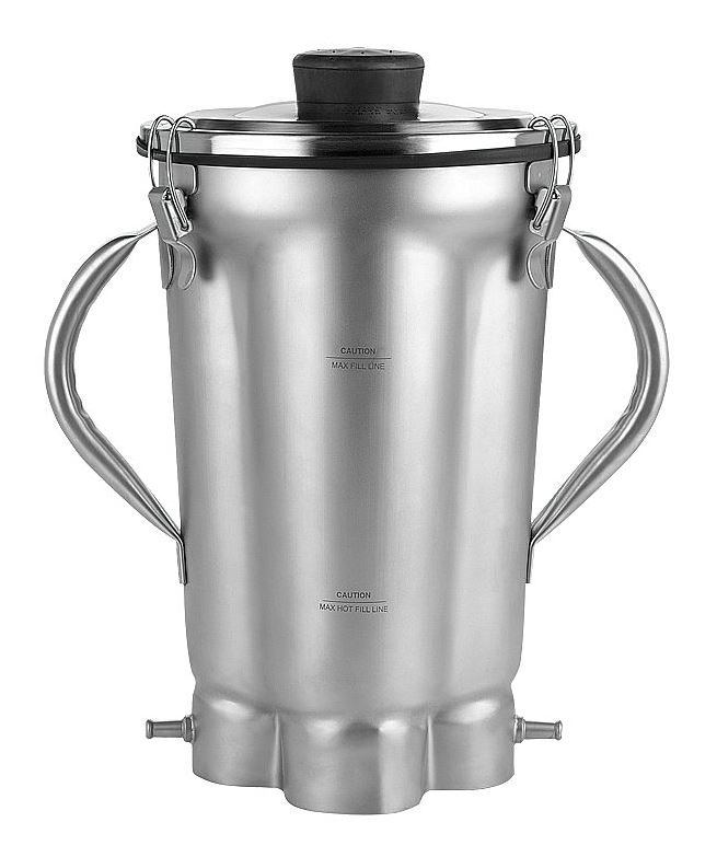 Стакан 4 литра Waring 2610C 4 Liter Cool Base Container