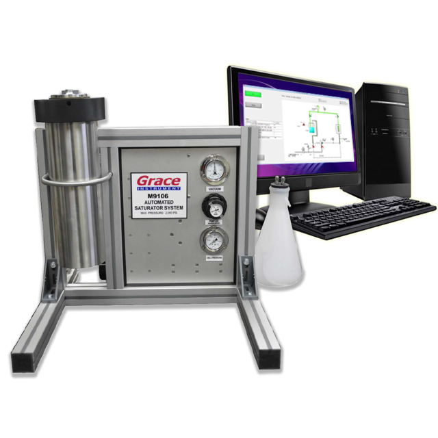 Автоматический статуатор M9106 Grace Instrument Automated Saturator