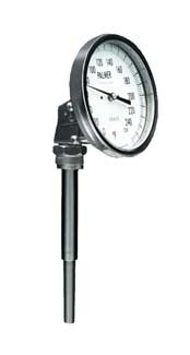 Биметаллические термометры Модель 3AI Palmer