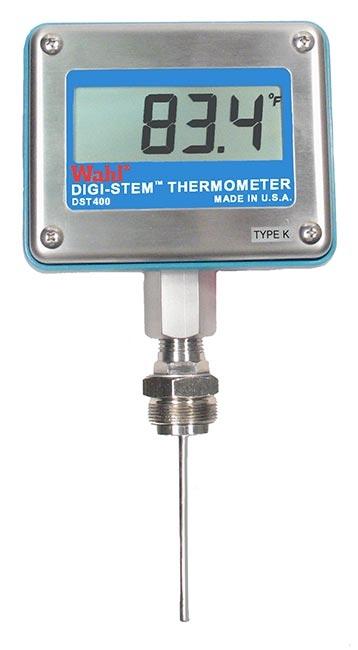 Термометр DST400 Digi Stem Palmer Instruments Inc