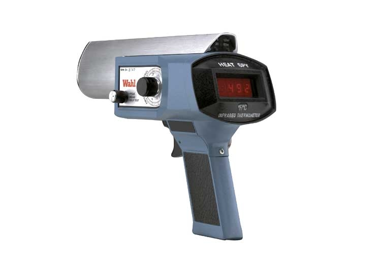 Инфракрасный термометр DHS29X Thermometers Palmer Wahl