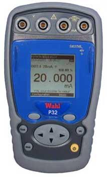 Калибратор сигналов P32 calibrator Palmer Wahl