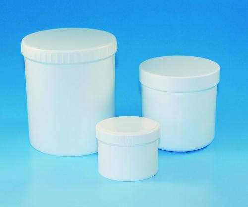 Контейнеры круглые LLG, полипропилен