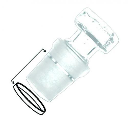 Уплотнительное кольцо для конического шлифа, PTFE