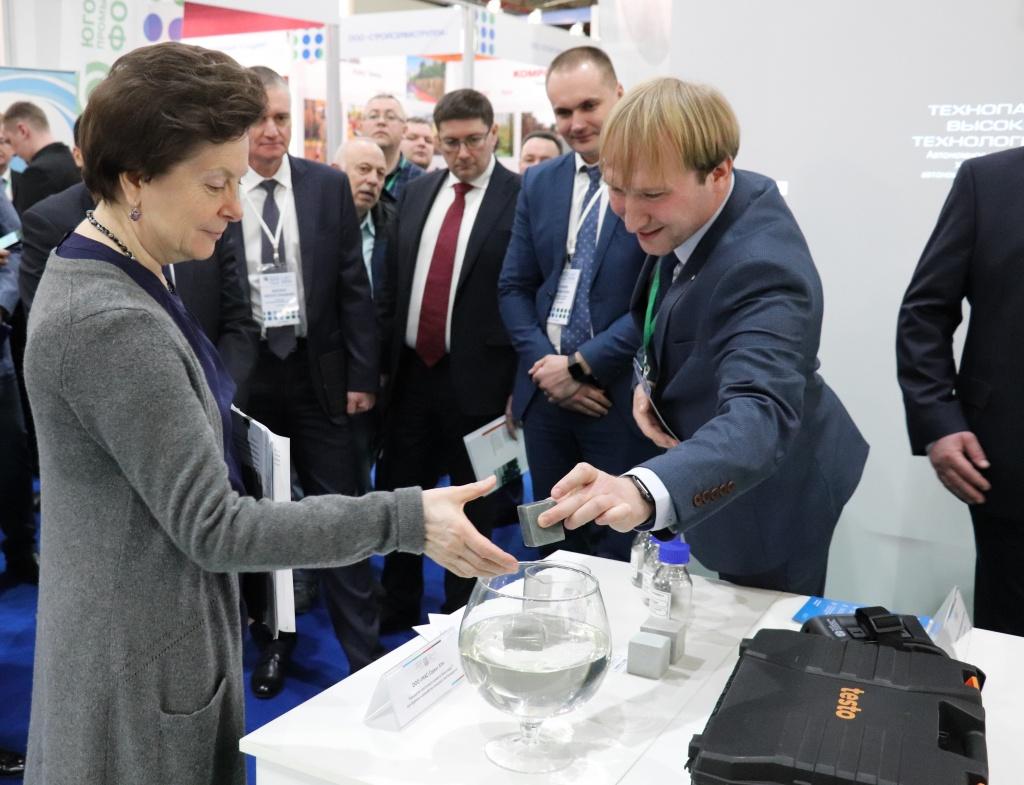 Зырянов Алексей МАС-Сервис Технопарк
